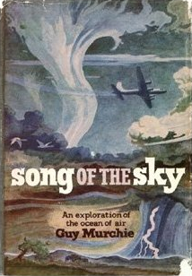 Song of the Sky jacket art